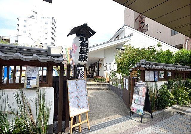 亀戸梅屋敷 徒歩11分(約880m)