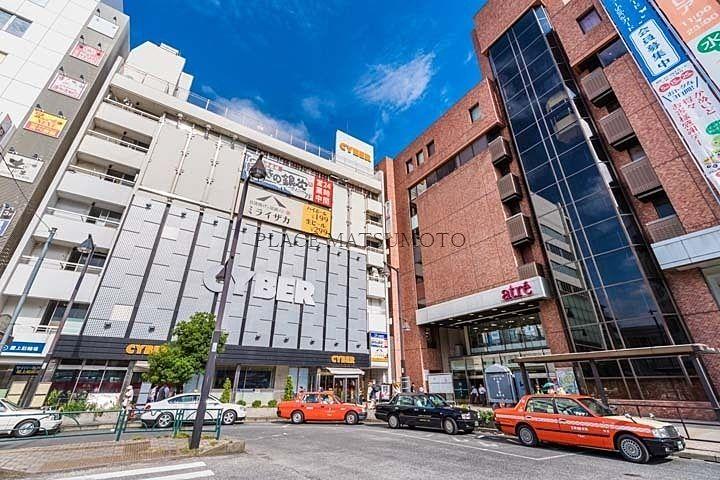 (Wikipedia「亀戸駅」の項目より転載・引用・一部変更加筆)亀戸駅(かめいどえき)は、東京都江東区亀戸五丁目にある、JR東日本・東武鉄道の駅である。