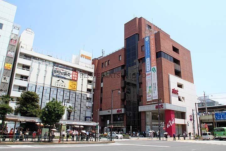 """亀戸の不動産会社""""プレイス・マツモト""""です。江東区「亀戸」は都心への交通アクセスも良く、お買い物も便利で普段の生活に困らないとても住みやすい街です。"""