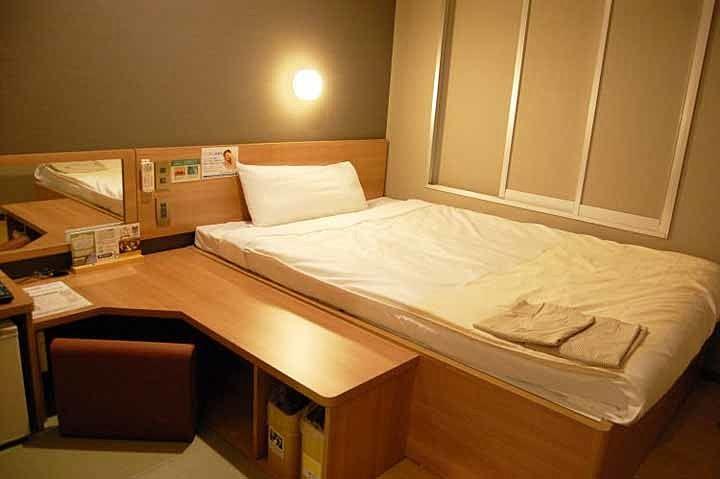 亀戸の宿泊施設まとめ(ビジネスホテル一覧)