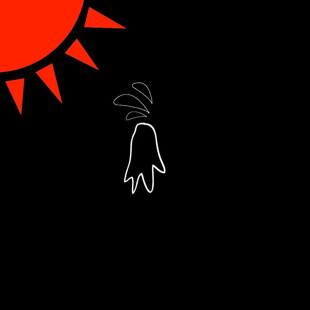 熱中症 イメージ