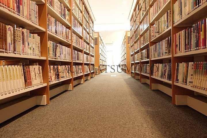 亀戸周辺の図書館のご紹介