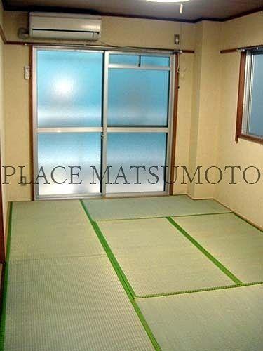 亀戸駅 徒歩13分 和室1DK 賃貸マンション