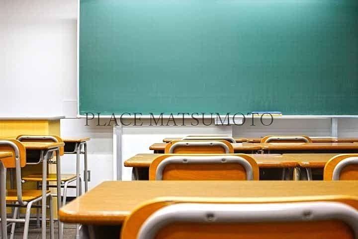 第二亀戸中学校(江東区立) イメージ