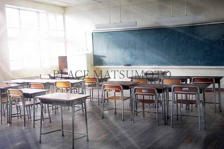 亀戸の江東区立中学校 イメージ