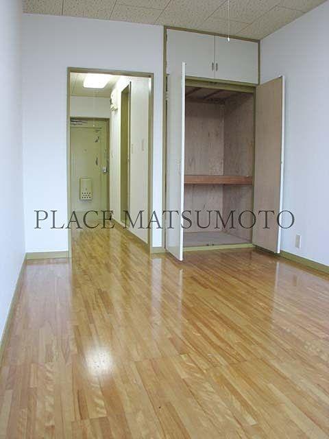 サンマリオン.K 202号室 内観写真の一部です
