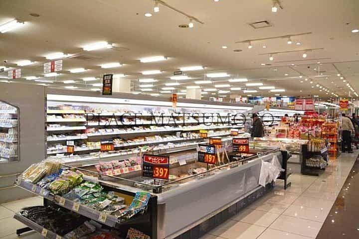 亀戸のスーパーマーケットまとめ(スーパーマーケット一覧)