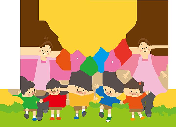 亀戸の江東区立幼稚園 イメージ
