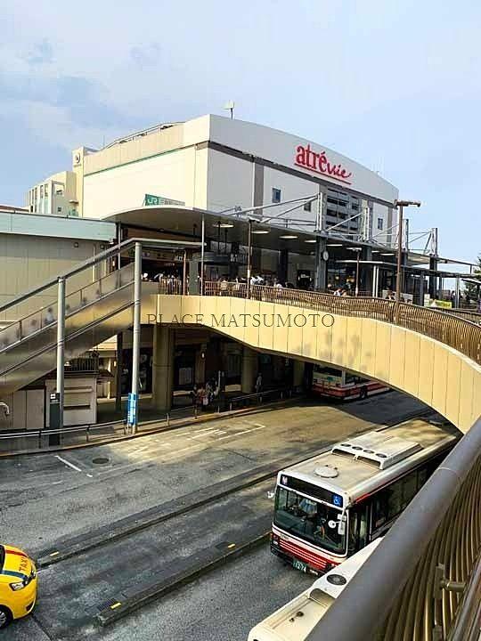 JR中央線 三鷹駅
