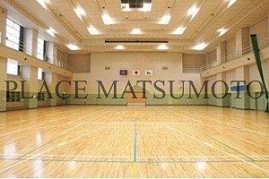 大体育室 亀戸スポーツセンター 写真は公式ホームページより