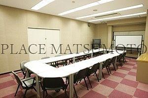 会議室 亀戸スポーツセンター 写真は公式ホームページより